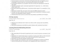 Leasing Consultant Sample Resume Top8commercialleasingagentresumesamples 150717053841 Lva1 App6891