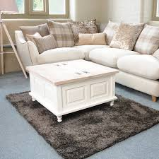 table white trunk coffee table dubsquad