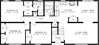 floor plans ranch crestview ranch modular home floor plans apex homes