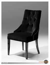famous designer chairs chair classy dining room awesome black contemporary chairs with