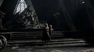 game of thrones premiere the secret symbolism in daenerys u0027s