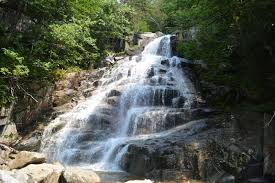 New Hampshire waterfalls images Where to hike mt monadnock mt lafayette camels hump JPG