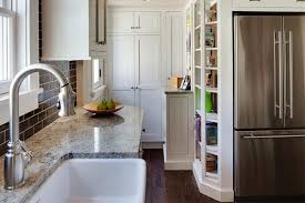 interior kitchen ideas kitchen layouts you never imagined for small spaces