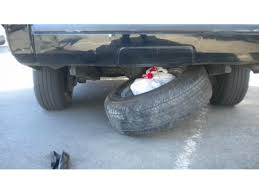 meth in spare tire leads to man u0027s arrest in san clemente san