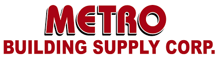 homepage metro building supply