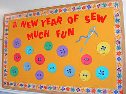 Board Decoration For New Year by 32 Bright Collection Of Fall Bulletin Board Ideas Slodive