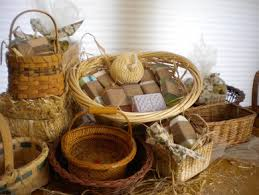 Custom Gift Baskets Ellenby Gift Baskets Ellenby Handmade