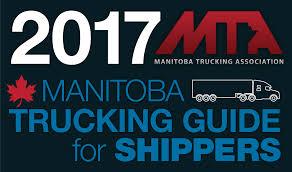 blog manitoba trucking association