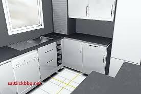 caisson bas de cuisine caisson meuble de cuisine meuble cuisine 20 cm largeur ikea pour