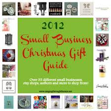 last minute shopping meet 2012 small business shopping guide a