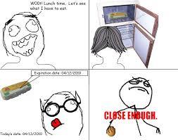 Close Enough Meme - image 56115 close enough know your meme