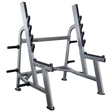 Squat Rack And Bench Press Combo Squat Rack With Bench Home Decorating Interior Design Bath