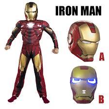 Tony Stark Halloween Costume Compare Prices Tony Stark Costume Shopping Buy