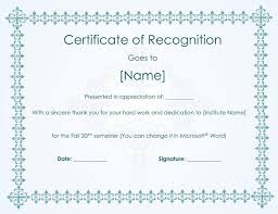 sample text for certificate of appreciation certificate of appreciation words certificate of appreciation for