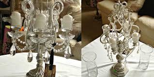 candelabra centerpiece inspired i dos candelabra wedding centerpieces