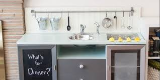 play kitchen from furniture 16 diy play kitchen that will provide hours of to your