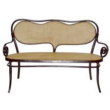 Thonet Sofa Thonet No 5 Settee Chairblog Eu