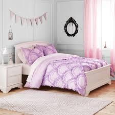 Queen Comforter Sets Better Homes And Gardens Kids Ruffle Fans Bedding Comforter Set