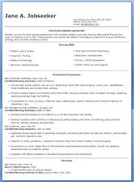 Cna Description For Resume Nursing Assistant Resume Samples U2013 Topshoppingnetwork Com
