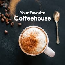 Faverit Your Favorite Coffeehouse On Spotify