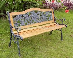 wood plastic composite park bench wood plastic composite park