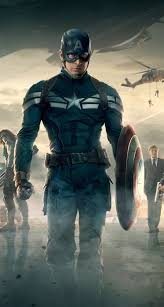 wallpaper captain america samsung captain america phone wallpaper wallpapersafari