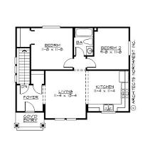 best small house plans residential architecture garage plus guest quarters floor plan s