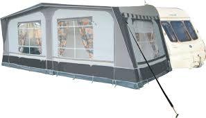 Bailey Caravan Awning Sizes Pyramid Seasonal Pitch Caravan Awning Caravan Components