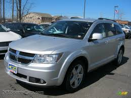 Dodge Journey Sxt 2016 - 2010 dodge journey sxt awd in bright silver metallic 149677