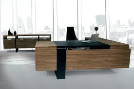 modern executive desk set contemporary executive desk executive office desk set office desk