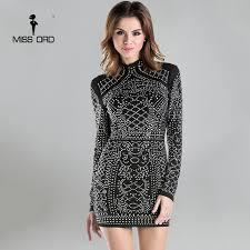 tight dress aliexpress buy free shipping 2017 geometric retro
