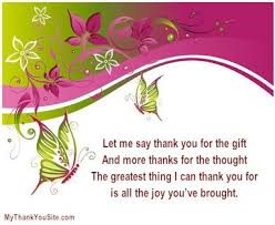thank you card thank you for the gift card message how to thank