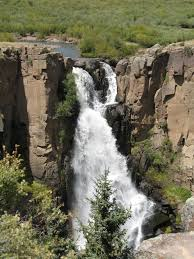 Colorado Waterfalls images 7 great colorado waterfalls with little to no hiking denver7 jpg