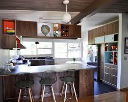 mid century modern kitchen remodel ideas mid century modern kitchen impressive design ideas 1000 ideas