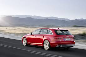 audi ah 2016 audi a4 starts from 25 900 pricing and specs announced by