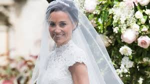 lady glen affric pippa middleton receives a royal title after her wedding meet lady