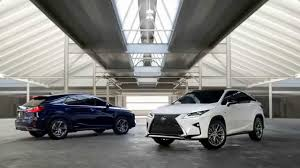 new lexus rx meet the all new lexus rx youtube