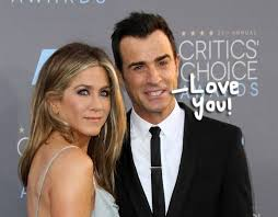 aniston mariage justin theroux gushes about his marriage to aniston amid
