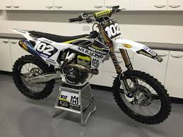 motocross bike shops 2016 cps racespeed husqvarna fc250 tech help race shop