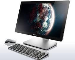 ordinateur de bureau lenovo lenovo aio a540 touch f0an001lfr réparation ordinateur de bureau