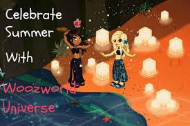woozworld universe quest quiz answers