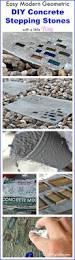 best 25 concrete stepping stones ideas on pinterest diy