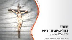 Free Religious Powerpoint Backgrounds And Templates free religious powerpoint backgrounds and templates jesus