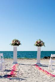wedding venues in key west best luxury beachfront wedding venues in the us pursuitist