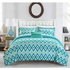Ikat Duvet Covers Size Twin Xl Bed In A Bag Shop The Best Deals For Nov 2017