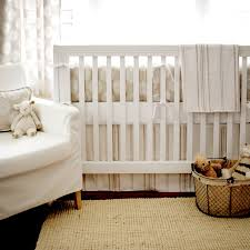Beige Crib Bedding Set Dwellstudio Baby Crib Bedding