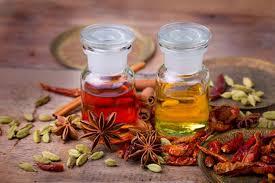 huile essentielle cuisine cuisiner avec les huiles essentielles huile essentielle bio