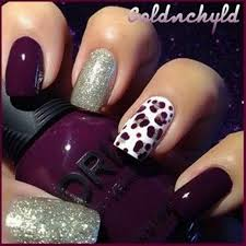 Nail Designs Cheetah Fall Nails Nails Nails Nails Leopard