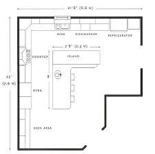 kitchen floor plan ideas 9 best kitchen floor plans images on kitchen floor
