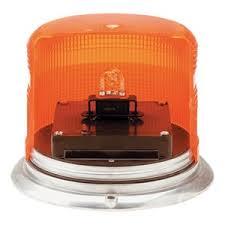 ecco led offroad lights amazon com ecco 6750a led amber low profile strobe light beacon
